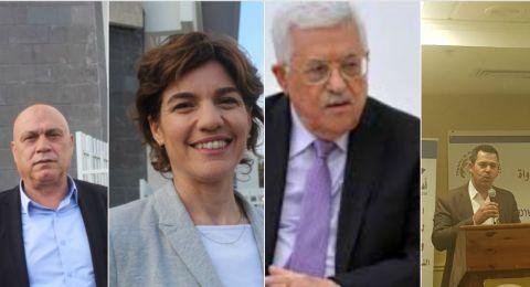 هل يأتلف ميرتس مع كرامة ومساواة بوساطة عباسية، وبعرابة فلسطينية؟!!
