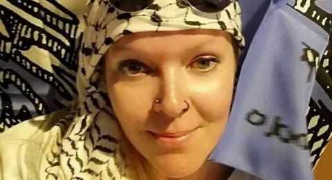 وفاة ناشطة سويدية شاركت بأسطول الحرية الأخير مع غزة