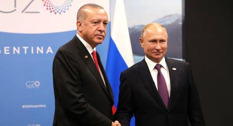 تركيا تبدأ دورياتها شمال سوريا وتعلن موعد استخدام