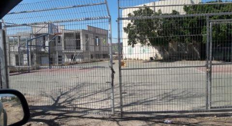 وزارة التربية والتعليم والجلبوع تطالبان بعودة طلاب طمرة الزعبية إلى مقاعد الدراسة بشكل فوري