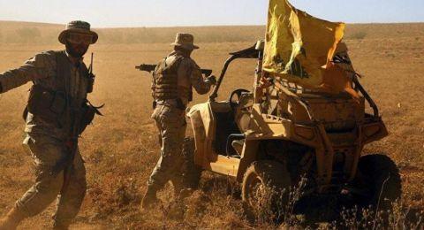 الجيش الاسرائيلي: حزب الله يشكل قوة عسكرية سرية في الجولان