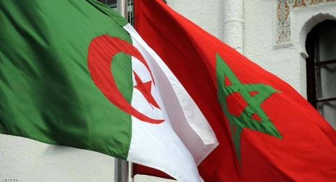 المغرب يتابع الحراك الجزائري