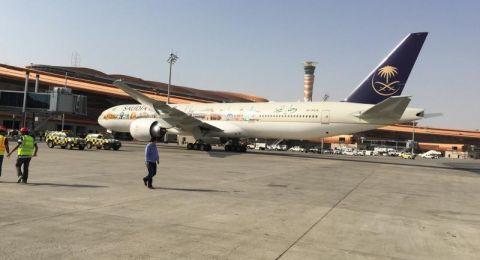 سعودية تنسى رضيعها بالمطار وكابتن الطيارة يضطر للعودة