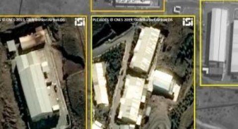 اسرائيل تزعم رصد صور جوية لمصنع صواريخ ايرانية في سوريا