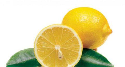 الليمون.. صيدلية طبيعية في منزلك