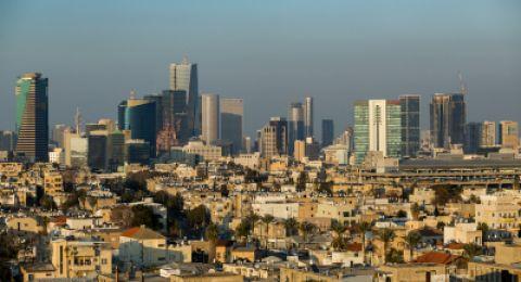 إسرائيل: رقم قياسي في الاستثمارات الأجنبية- 22مليار دولار