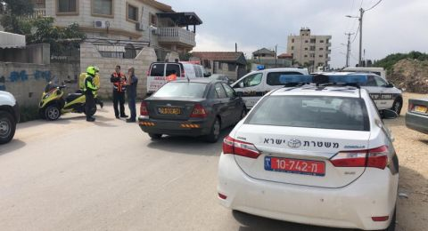 الشرطة الاسرائيلية تعقب على تقاعسها بحماية الاعسم: من الصعب منع القتل داخل العائلة!
