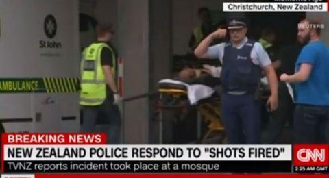 هجوم نيوزيلندا الإرهابي.. وفاة السعودي الذي نشرت صورته متشهدًا وأردني ثالث متأثرين بجراحهما