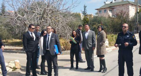 جريمة يارا ايوب: قضاة المركزية في ساحة الجريمة