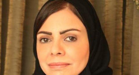 أول دكتورة سعودية وشرق أوسطية في الذكاء الاصطناعي