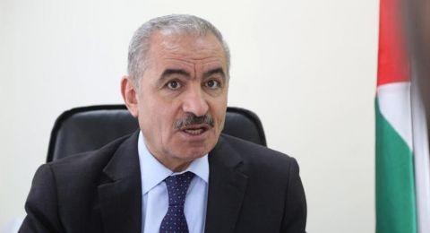 من هو محمد اشتية، رئيس الحكومة الفلسطينية والذي قد يصبح رئيس السُلطة؟
