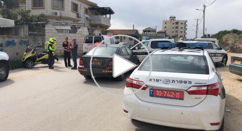 جريمة قتل في اللد .. مقتل شابة عربية كانت تستعد للاحتفال بزفافها!