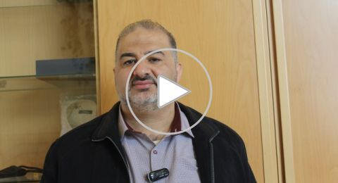 د. عباس: يحذر من الاسلامفوبيا، ويؤكد: جلسات الشطب تُجرب في ظلال قانون القومية