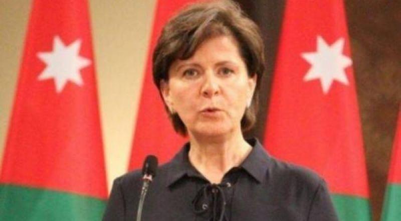 اليابان ترفض طلب الأردن تعيين عناب سفيرة في طوكيو
