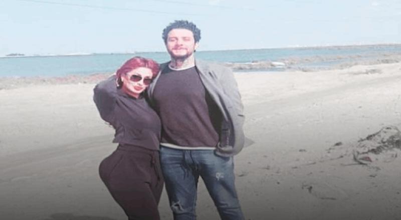 أحمد الفيشاوي يثير الجدل مجدداً.. شاهدوا الصورة التي نشرها لزوجته