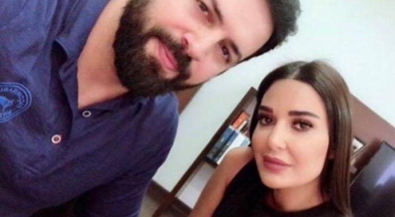 أخبار عن خلاف بين تيم حسن وسيرين عبد النور.. وهكذا ردّت الأخيرة