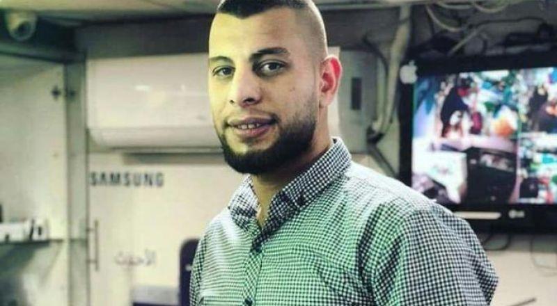 استشهاد شاب في اقتحام لمدينة سلفيت