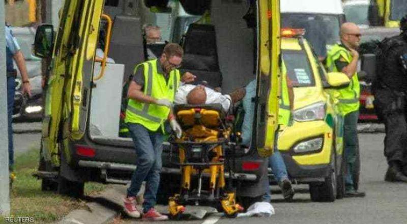 """""""مذبحة نيوزيلندا"""".. خطة الإنترنت كشفت دوافع الهجوم الإرهابي"""