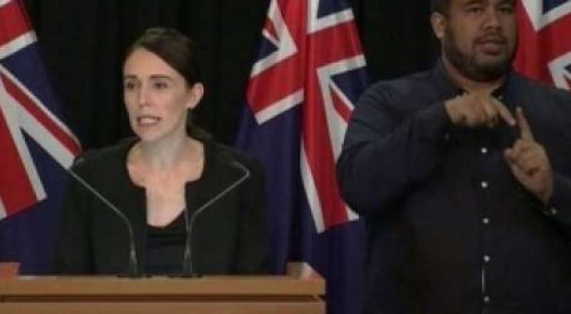 رئيسة وزراء نيوزيلندا تكشف تفاصيل عن الهجوم الإرهابي