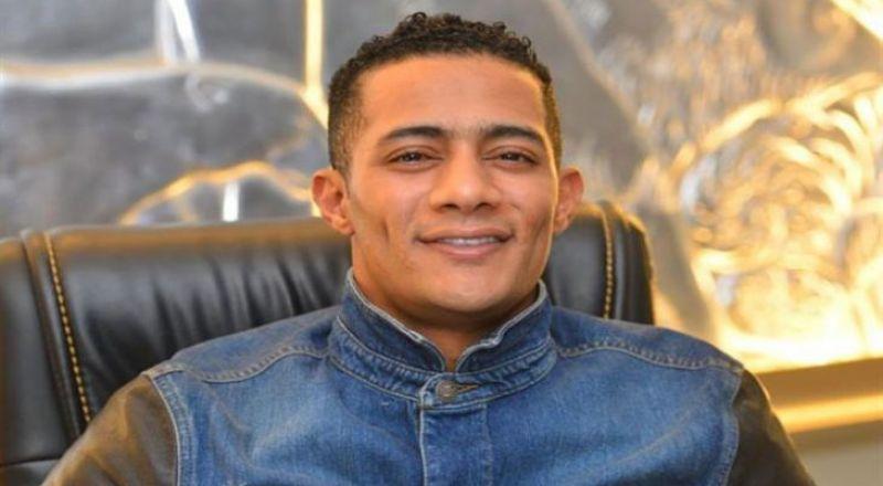 محمد رمضان يخصص أرباح حفلته لعلاج أطفال مصر