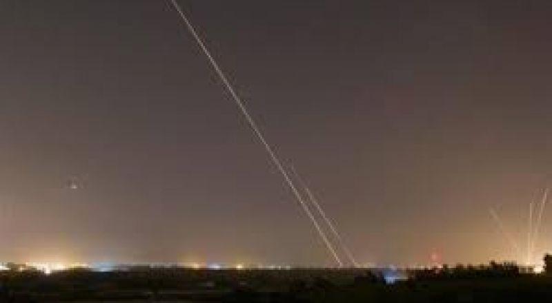 إسرائيل: صواريخ حماس أطلقت بالخطأ أثناء التجهيز والحركة اعتقلت مطلقيها