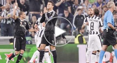 عناد رونالدو قاده لاغراق ريال مدريد في فخ التعادل مع فالنسيا والسبب ألفيش!