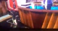 غضب في الكويت بعد تداول فيديو لفنان مصري يرتدي حذاء عليه علم الكويت