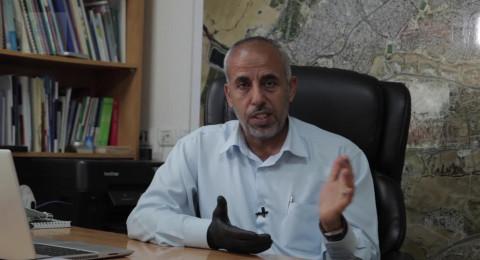 فايز أبو صهيبان: