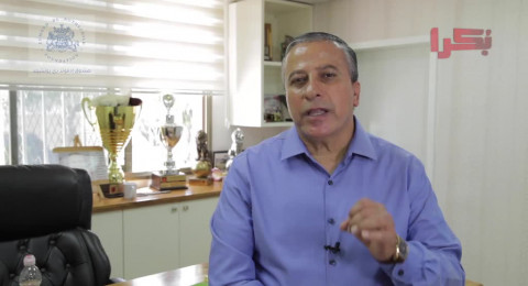 عادل بدير :