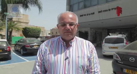 شعاع منصور :