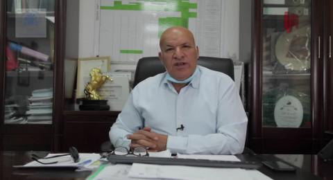 نايف أبو عرار: