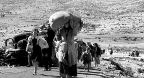بين النكبة وخطط الضم الجديدة .. 72 عاما على نكبة ومأساة فلسطين