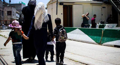 في ذكرى النكبة:  الفلسطينيون يشكلون 49.7 % من السكان المقيمين في فلسطين التاريخية