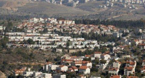فتح: ضم أراض فلسطينية سيقود المنطقة إلى دوامة من العنف