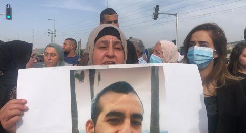ردود فعل لا تلائم الحدث وتبيح قتل العربي، وأحزاب المشتركة كل يسير على هواه مع تهميش للقضية الاساسية