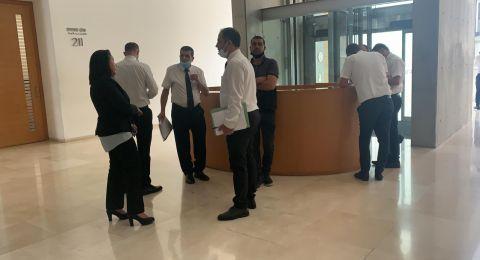 حيفا: الصلح تخلي سبيل عدد من معتقلي مظاهرة عرعرة وتمدد اعتقال بعضهم
