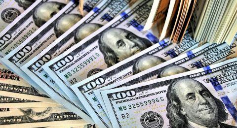 ارتفاع سعر صرف الدولار والدينار