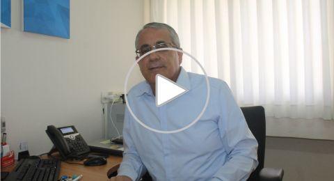 د. نائل الياس لبكرا: موجة كورونا جديدة، وملايين تدفقت لمستشفيات البلاد واستثنت مستشفيات الناصرة