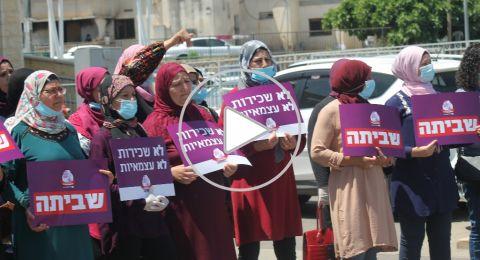 صرخة غضب تطلقها الحاضنات العربيات: نحن مستقلات أم أجيرات