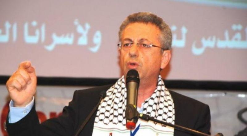 د. مصطفى البرغوثي : تصريحات بومبيو مشينة و تجعل إدارته شريكة في جرائم إسرائيل ضد القانون الدولي