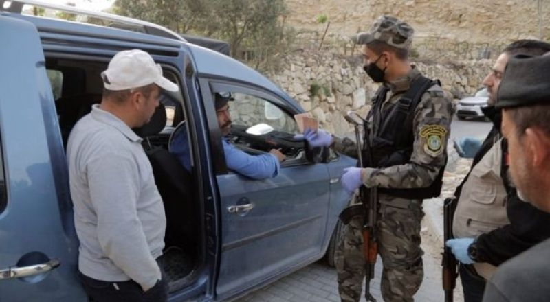لليوم الثالث: لا إصابات جديدة بفيروس كورونا في فلسطين
