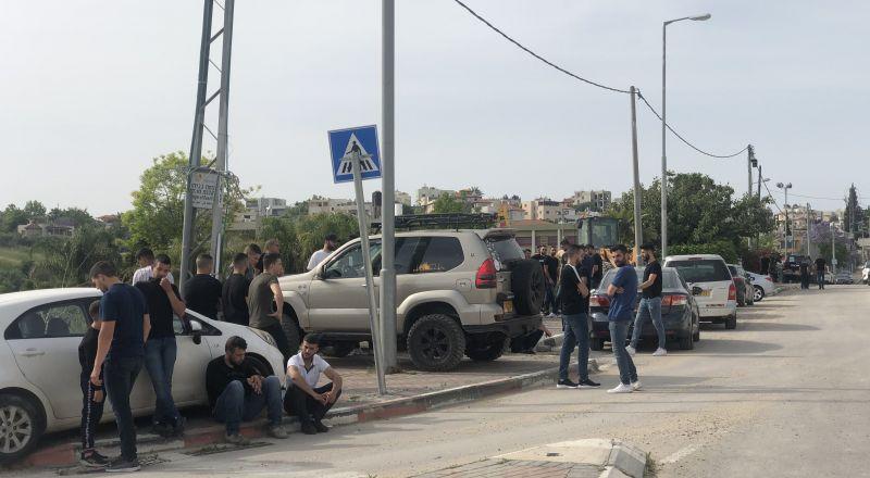 اليوم: وقفة احتجاجية في عرعرة احتجاجًا على قتل مصطفى يونس