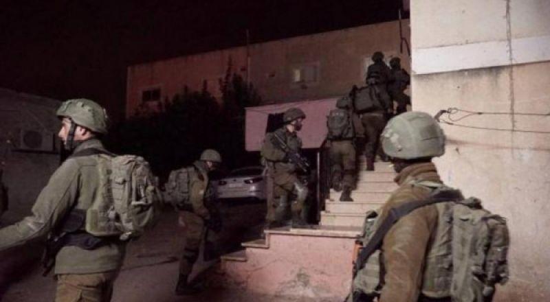مقتل جندي اسرائيلي جراء إلقاء حجر على رأسه في يعبد