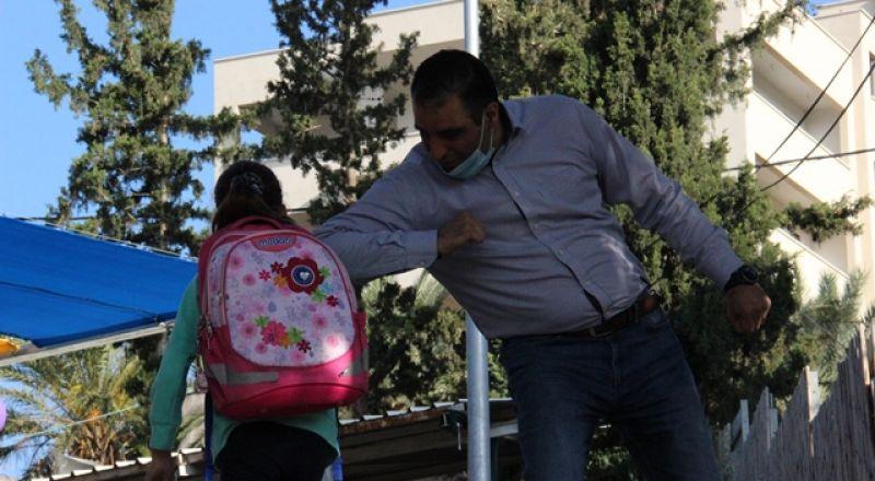 وزارة التربية والتعليم: جهاز التعليم يعود للعمل بانتظام كامل