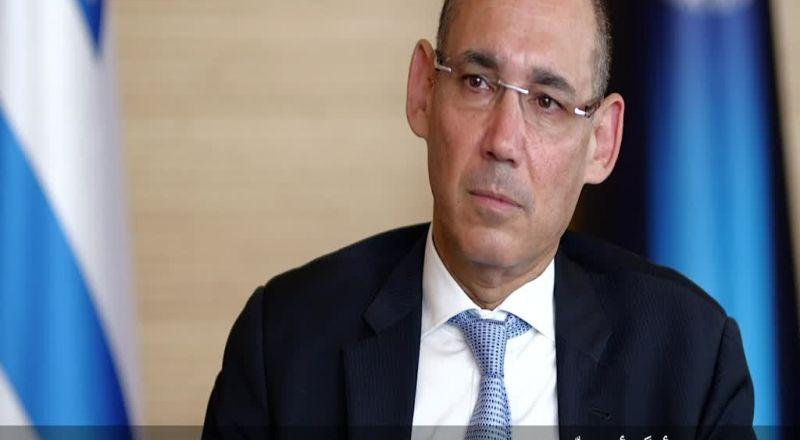 محافظ بنك إسرائيل في مقابلة حول الآثار الاقتصاديّة لأزمة كورونا