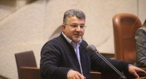 بعد توجه النائب جبارين: وزارة المعارف تلتزم بتوفير كل امتحانات البجروت بالعربية