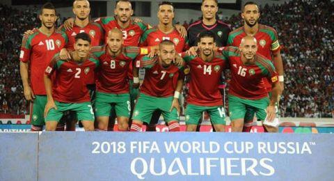 بشرى سارة للمنتخب المغربي قبل مواجهة إيران