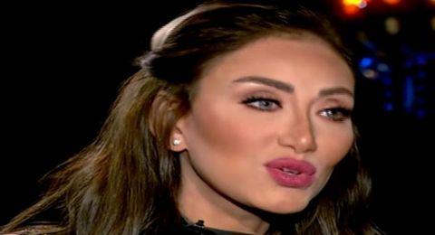 ريهام سعيد تكشف كواليس وأسرار حياتها داخل السجن