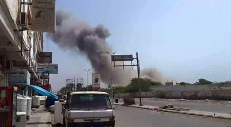 اليمن: التحالف السعودي يبدأ هجومه على الحديدة قبل العيد بيومين!