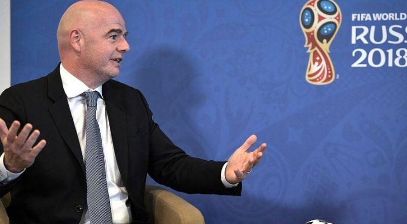 حلم المغرب باستضافة كأس العالم يتبخر .. كأس العالم 2026 سينظم في أمريكا